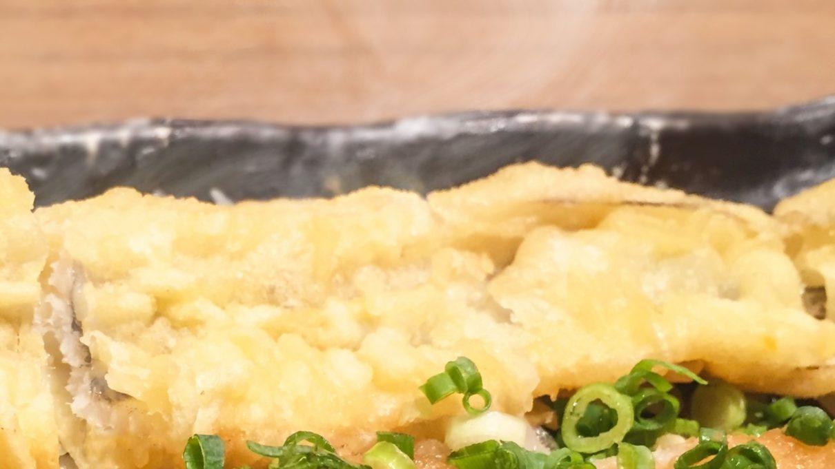 きょうの料理の栗原はるみの揚げさばのにらソース