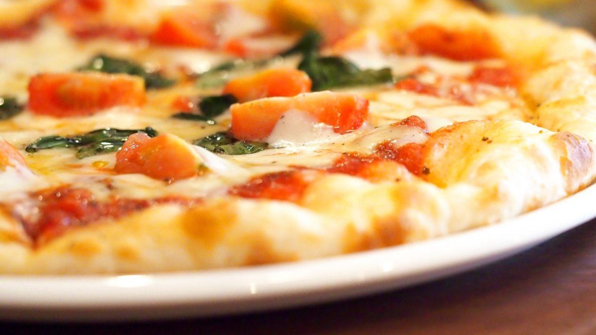 ドミノ・ピザのいちおしピザ10品