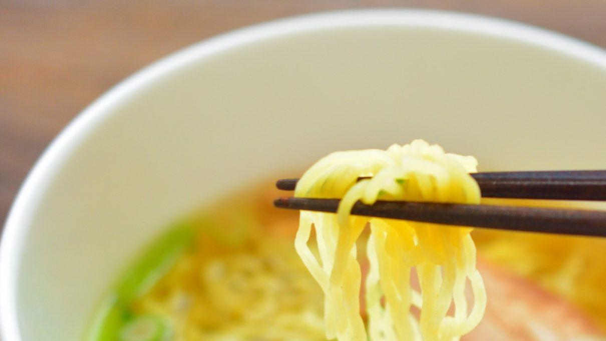 ジョブチューンのラーメンアレンジレシピ