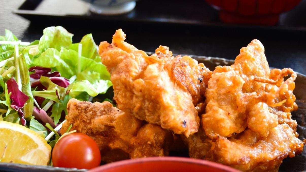 あさイチのごぼう鶏からレシピ