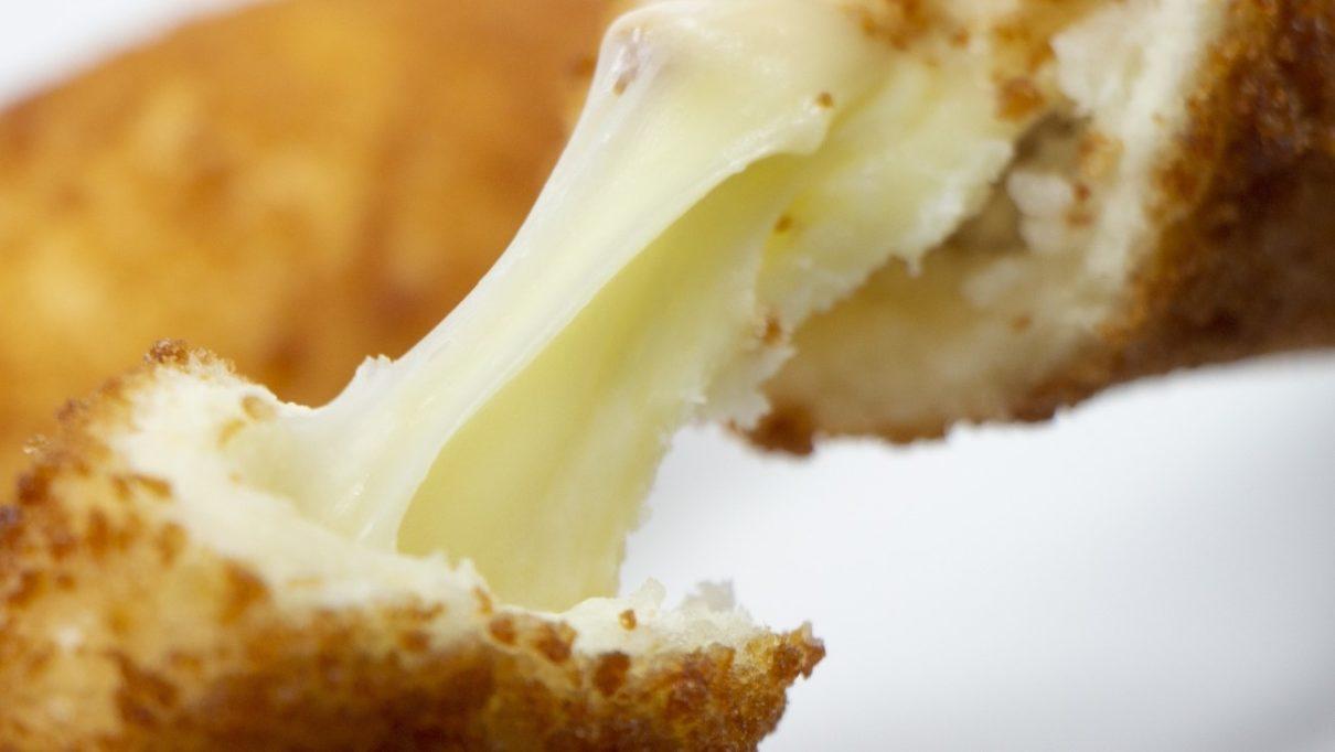 ソレダメの鮭のチーズインコロッケレシピ