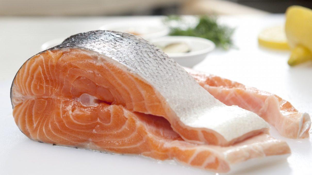 ソレダメ 鮭料理レシピ