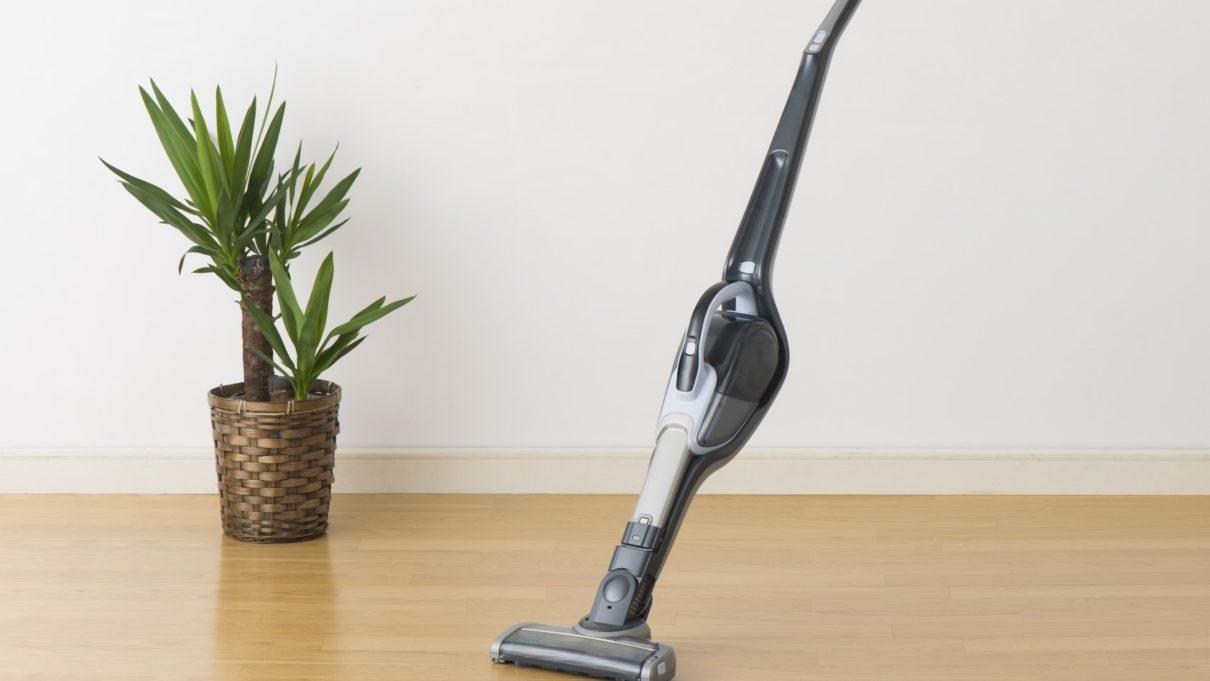 ヒルナンデス 掃除家電 スティック掃除機