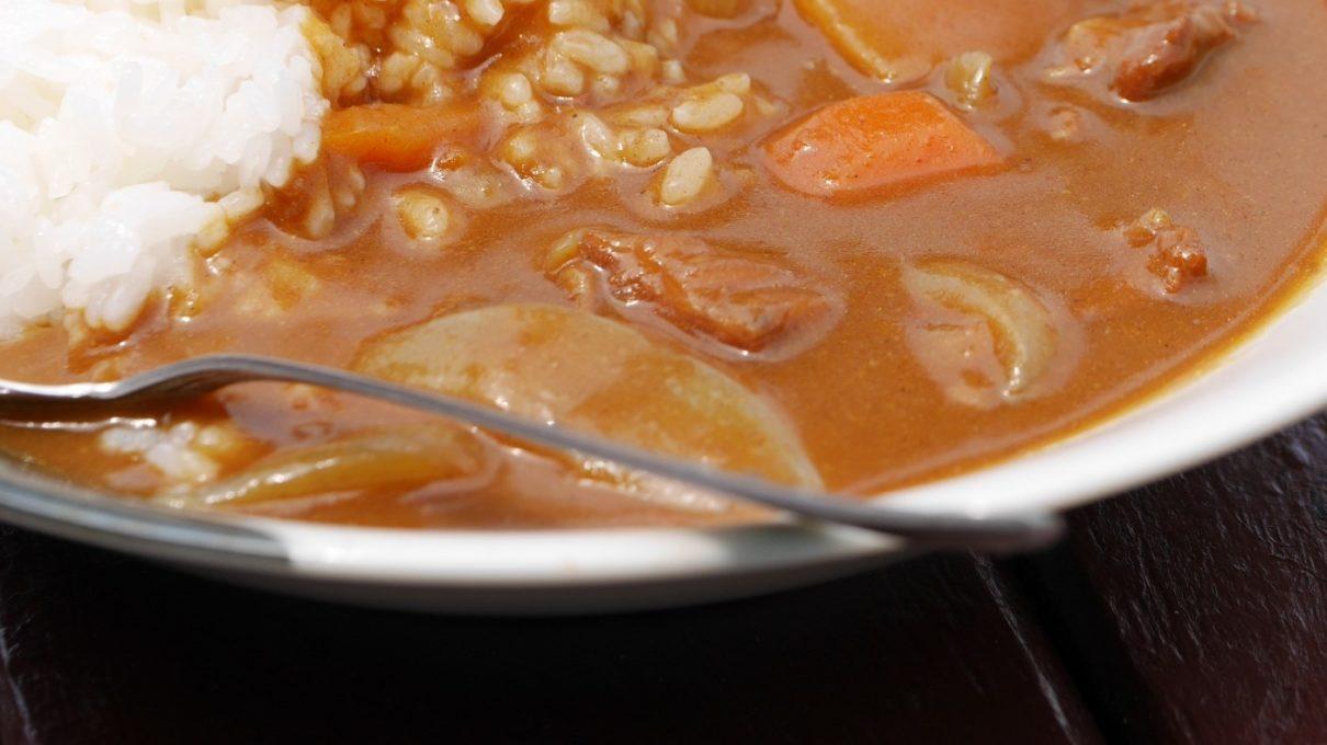 ヒルナンデスの海鮮中華カレーレシピ