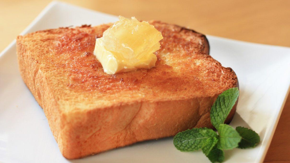 家事ヤロウ トースト パン祭り