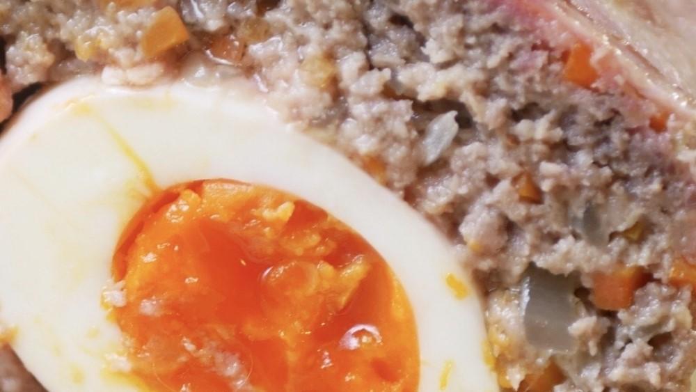 沸騰ワードの志麻さんのひき肉と卵の油揚げ包みレシピ