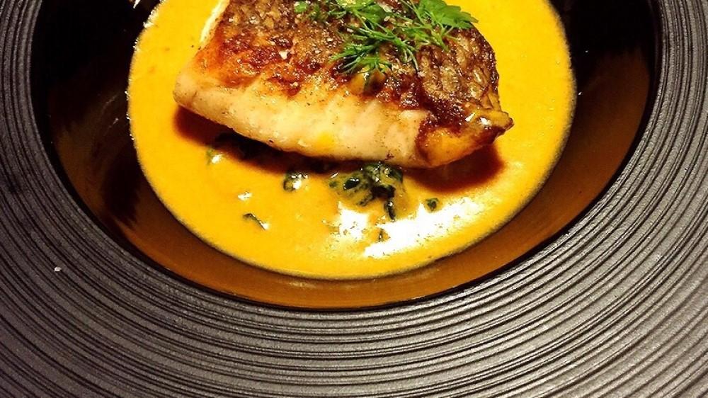 あさイチのみかんソースで海鮮蒸しレシピ
