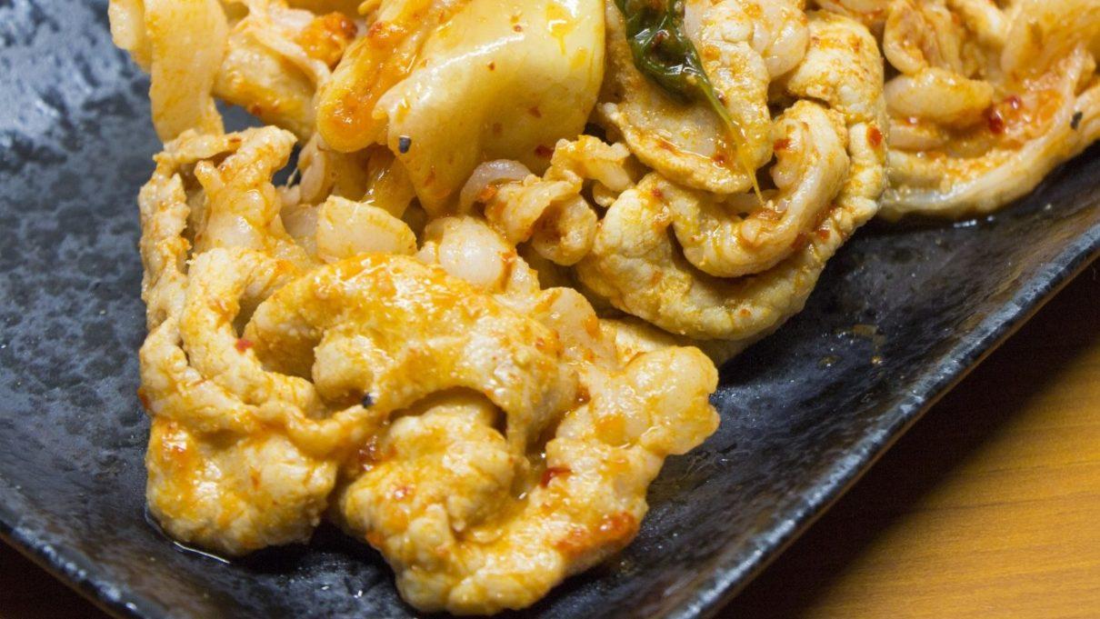 ウワサのお客さまの豚肉と椎茸のオイスター炒めレシピ