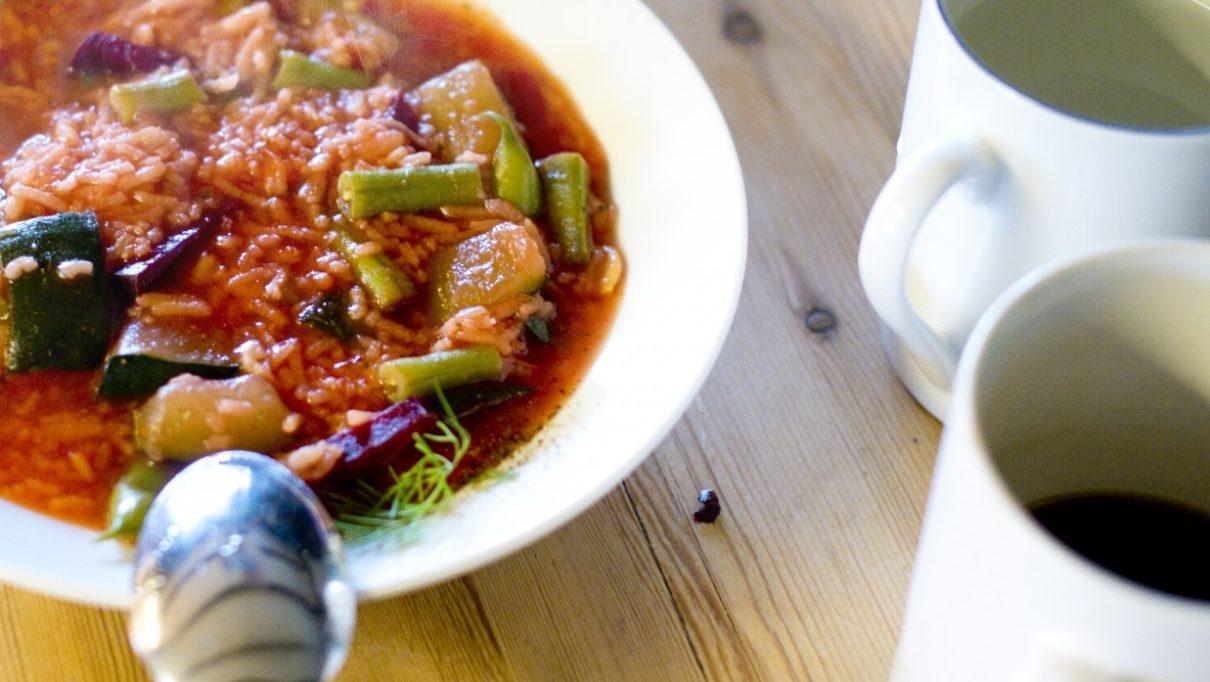 ジョブチューンのブリのリゾットレシピ