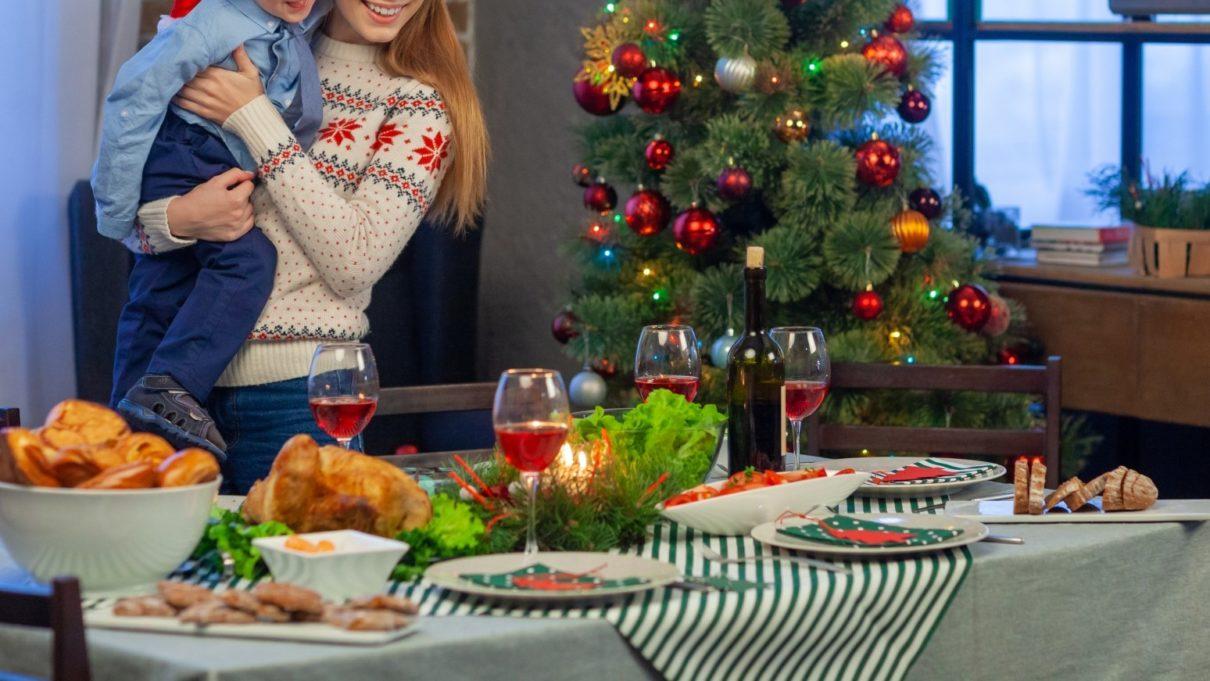 あさイチ クリスマスディナーレシピ