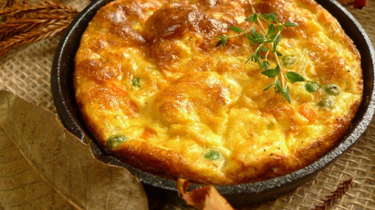 ヒルナンデスのチーズカレーオムレツレシピ