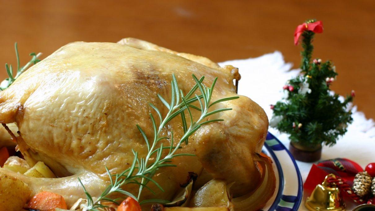 あさイチの丸鶏の塩釜焼きレシピ