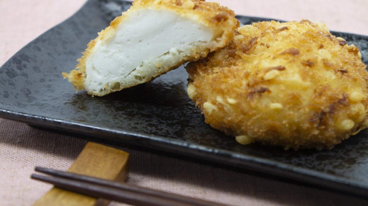 ウワサのお客さまのはんぺんのチーズ照り焼きレシピ