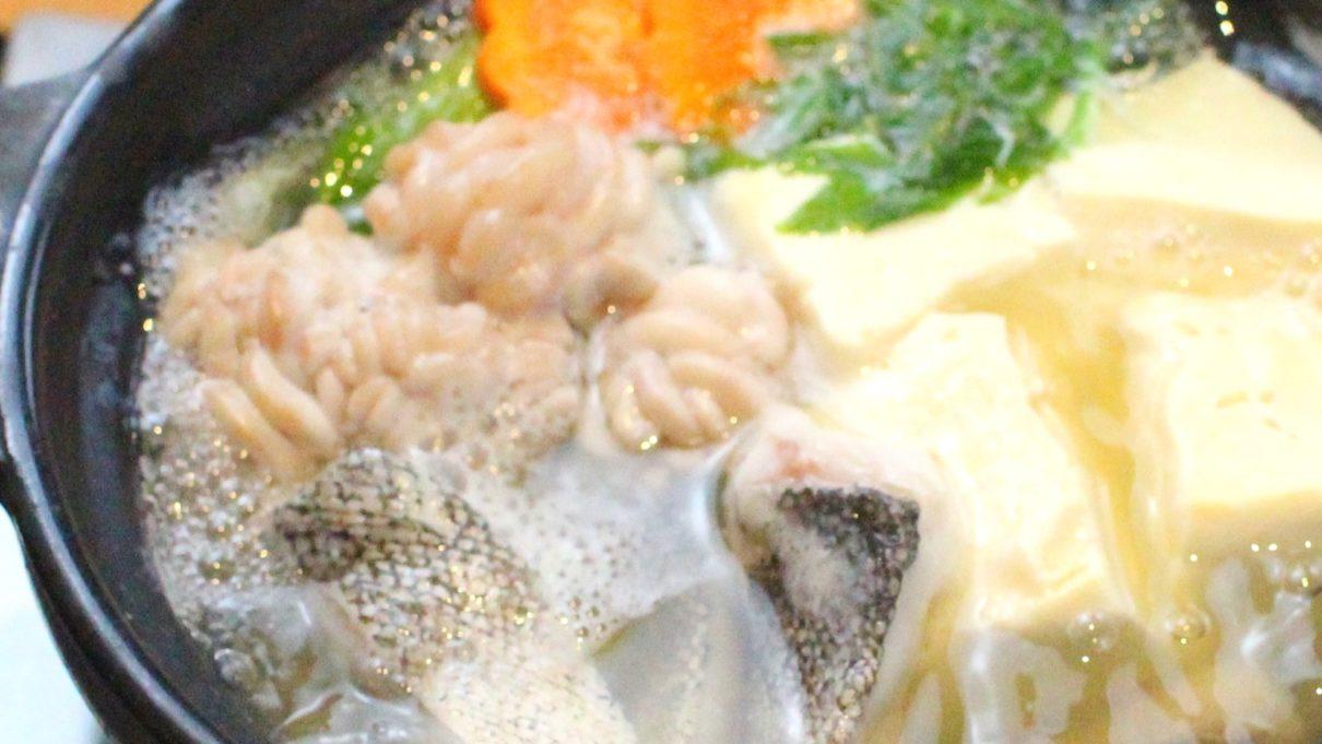 ヒルナンデスのサラダチキン鍋レシピ