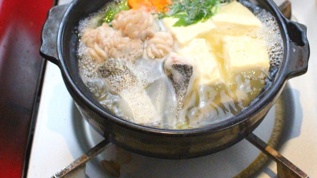 土曜は何する 小鍋レシピ