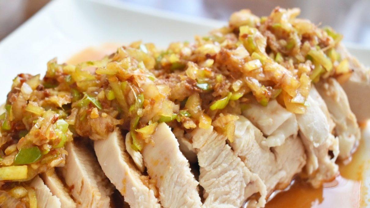 ヒルナンデスの麻婆豆腐よだれ鶏レシピ