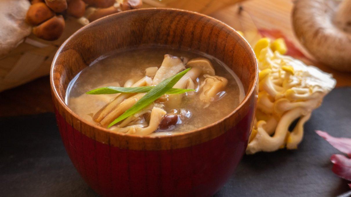 サタプラ インスタント味噌汁