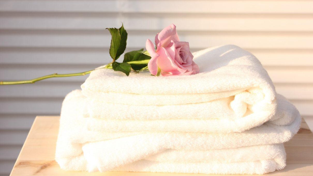 あさイチ タオル 洗い方 干し方