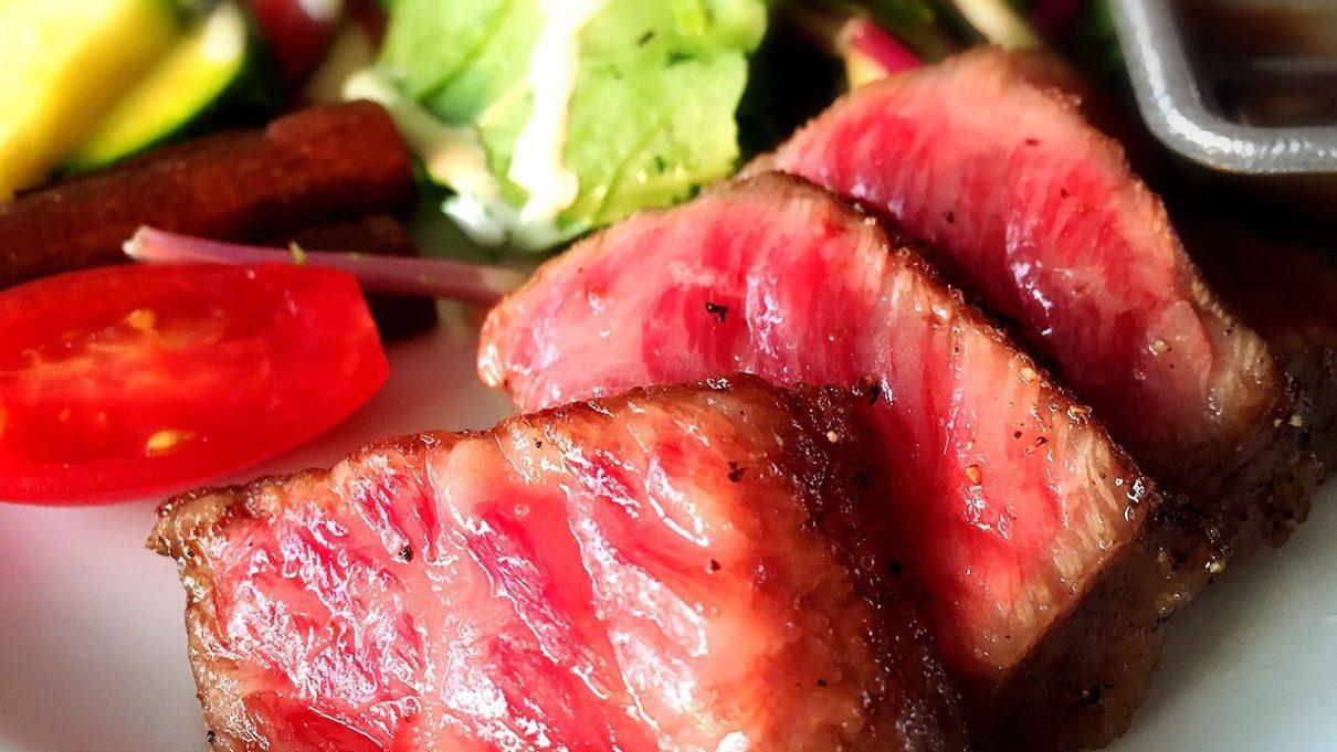 沸騰ワードのシャトーブリアンステーキレシピ