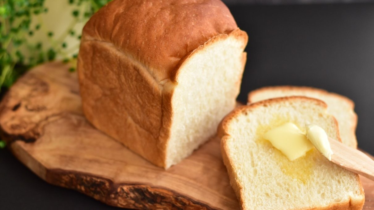 サタプラ 食パン サタデープラス