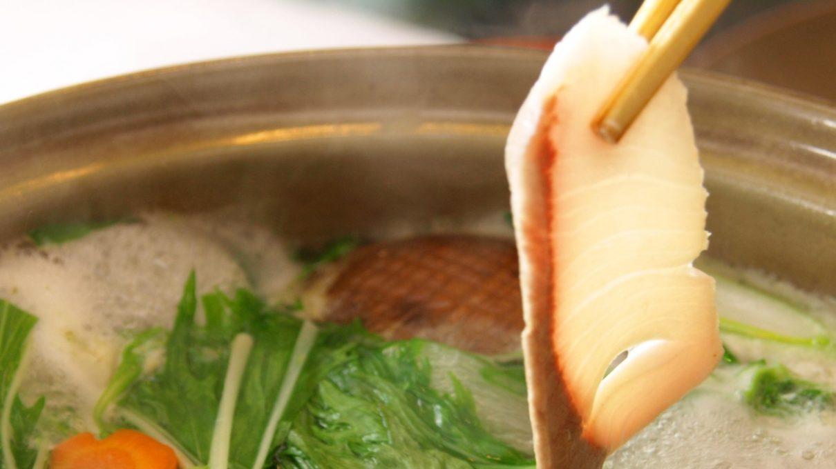 あさイチ ぶり鍋レシピ
